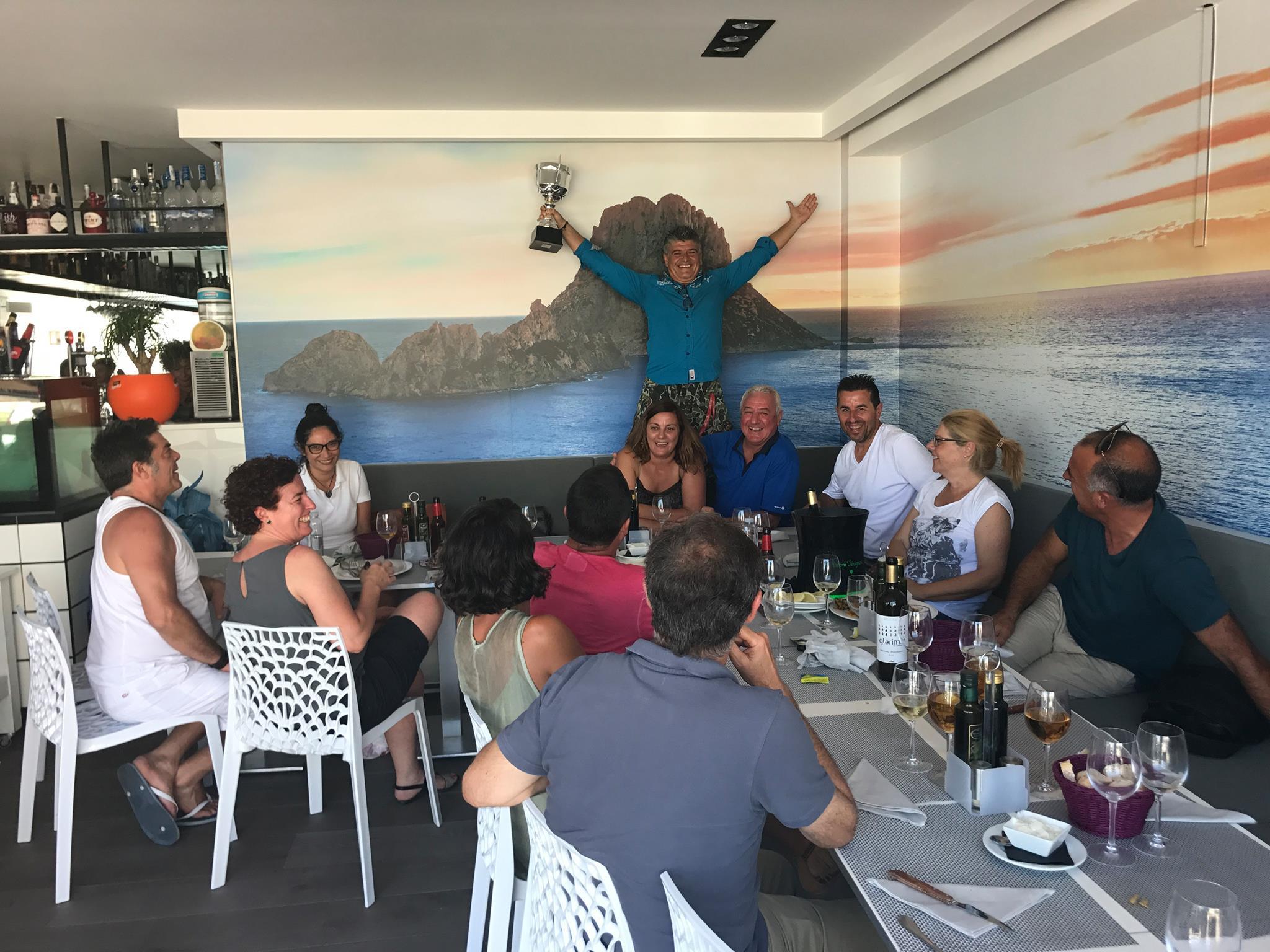 Instaladores eléctricos en Ibiza con gen ganador.