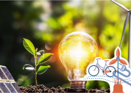 Energías renovables, futuro del planeta