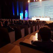 Medori Electricidad, presente en el XVIII Congreso FENIE