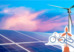 La generación renovable una realidad