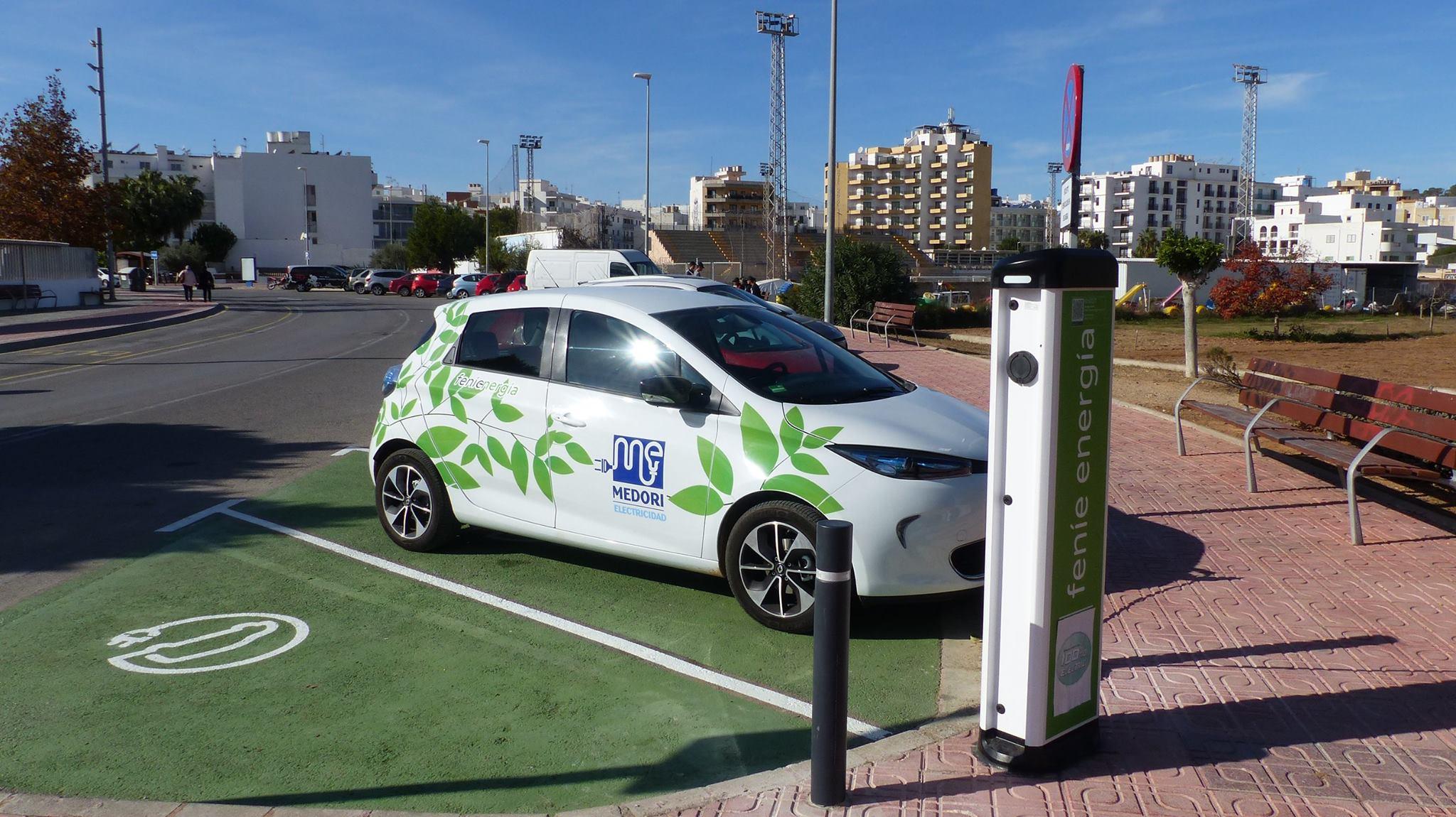 instalaciones eléctricas en Ibiza