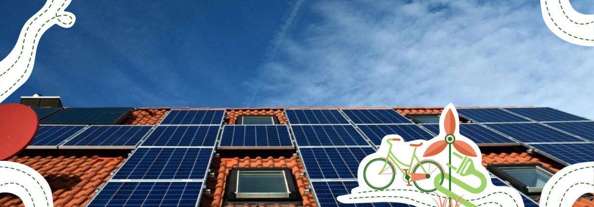 Placas solares en Ibiza