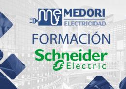 Formación Schneider