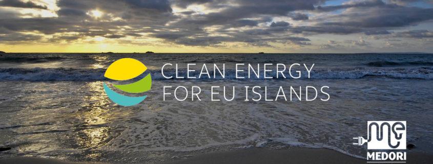 Transición energética en Ibiza