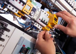 instaladores eléctricos Ibiza