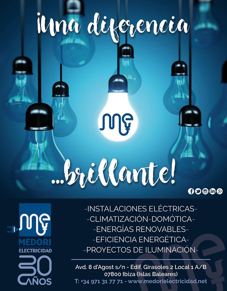 medori electricidad