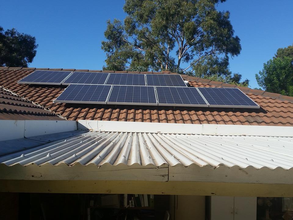 Placas solares en Medori Electricidad